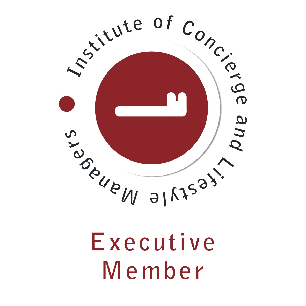 Executive Member Institute of Concierge And Lifestyle Managers (iCALM)